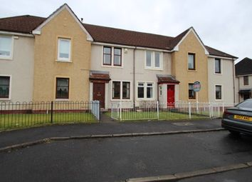 Thumbnail 2 bed terraced house to rent in Burnside Crescent, Glasgow