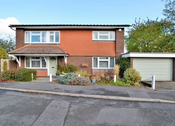 4 bed detached house for sale in Linden Way, Purley CR8
