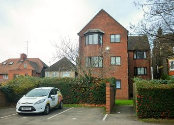 Thumbnail 1 bed flat to rent in Queens Park Parade, Northampton