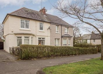 Thumbnail 3 bed semi-detached house for sale in Ness Street, Riddrie, Glasgow