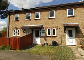 Thumbnail 2 bed property to rent in Levers Close, King's Lynn