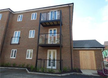Thumbnail 2 bedroom flat to rent in Laurel Road, Minster On Sea, Minster-On-Sea, Kent