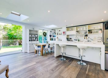 Thumbnail 6 bed terraced house for sale in Mayford Road, London