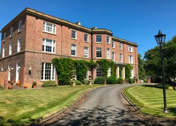 Thumbnail 2 bedroom flat to rent in Dinsdale Hall, Middleton St George