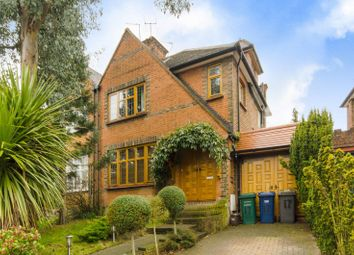 Thumbnail 4 bed property for sale in Chanctonbury Way, Woodside Park
