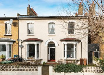 Thumbnail 3 bed flat for sale in Goulton Road, London