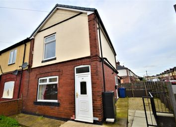 Thumbnail 3 bed end terrace house to rent in Victoria Road, Askern, Doncaster