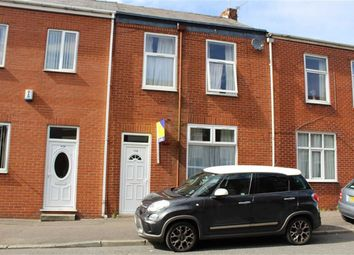 Thumbnail 4 bedroom town house for sale in Ripon Street, Preston