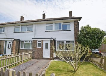 Thumbnail 3 bed end terrace house for sale in Belvedere Gardens, Crowborough