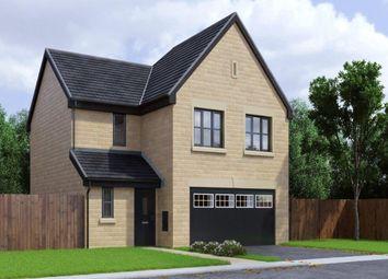 Thumbnail 5 bed detached house for sale in Lower Cribden Avenue, Rawtenstall, Rossendale