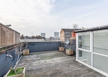 Thumbnail 2 bed maisonette to rent in Princedale Road, Notting Hill