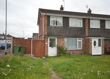 Thumbnail 3 bedroom property for sale in Attfield Drive, Whetstone, Leicester