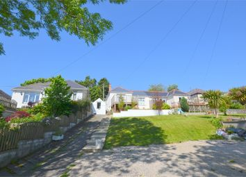 Thumbnail 3 bedroom semi-detached bungalow for sale in Penwethers Lane, Truro