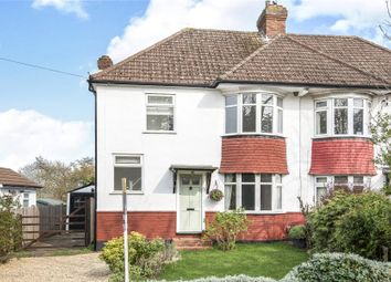 Thumbnail 3 bedroom detached house for sale in Layhams Road, West Wickham