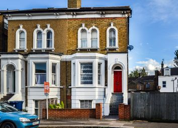 Thumbnail 2 bed flat for sale in Cherington Road, London