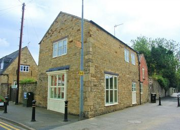 Thumbnail 3 bed cottage for sale in Abbey Road, Bourne, Lincolnshire