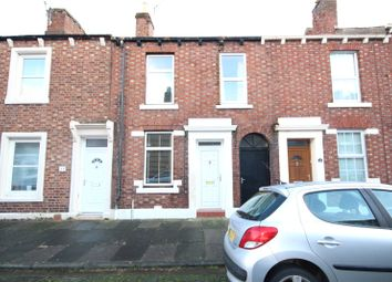Thumbnail 3 bed terraced house for sale in 39 Cumberland Street, Carlisle, Cumbria