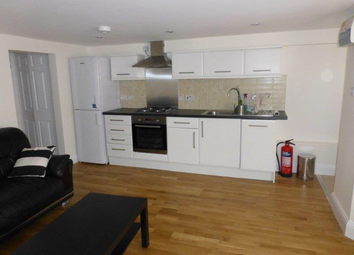 Thumbnail 1 bed flat to rent in Musgrove Road, London