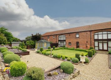 Thumbnail 4 bed semi-detached house for sale in Abbey Road, Mattersey, Doncaster