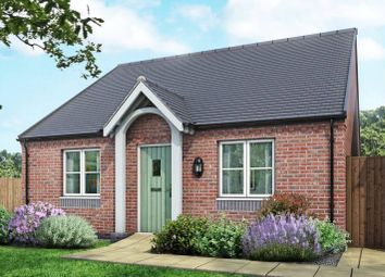 Thumbnail 2 bed detached bungalow for sale in Plot 21 Brailsford, Holborn Place, Holborn View