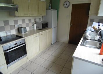 Thumbnail 5 bedroom property to rent in Glenroy Street, Roath, Cardiff
