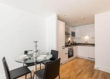 Thumbnail 1 bedroom flat to rent in Dowells Street, Greenwich