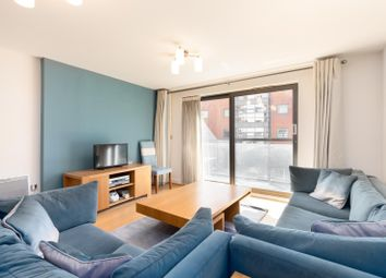 Thumbnail 2 bed flat for sale in Horsley Court Regency Apartments Montaigne Close, London