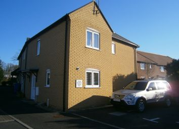 Thumbnail 2 bed end terrace house for sale in Olivia Close, Poole