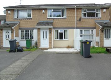 Thumbnail 2 bed terraced house for sale in Powderham Drive, Cardiff