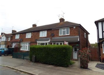 Thumbnail 2 bedroom semi-detached house for sale in Chesford Road, Luton, Bedfordshire