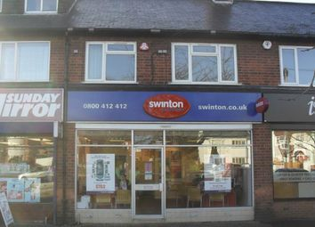 Thumbnail Retail premises for sale in Hillmorton Road, Rugby