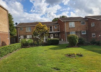 Thumbnail 2 bed flat for sale in Kenwood Court, Kingsbury