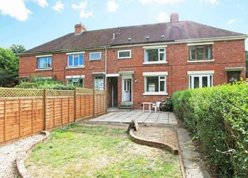 Thumbnail 3 bed terraced house for sale in 2 West View Terrace, Madeley, Telford