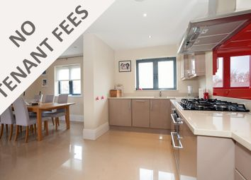 Thumbnail 2 bed flat to rent in Blyton House, Sydenham Hill