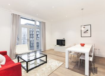 Thumbnail 2 bedroom flat to rent in Sterling Mansions, Goodmans Fields, Aldgate