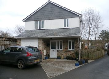Thumbnail 3 bed detached house to rent in Lamerton, Tavistock