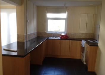 Thumbnail 2 bed terraced house to rent in Telekebir Road, Pontypridd