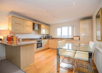 Thumbnail 3 bedroom flat for sale in Priory Gardens, Birkdale, Southport