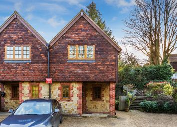 2 bed semi-detached house for sale in High Street, Oxted, Surrey RH8