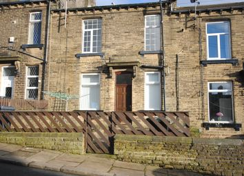 Thumbnail 2 bed terraced house to rent in High Street, Thornton, Bradford