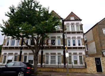 Thumbnail 3 bed flat for sale in Longbeach Road, Battersea