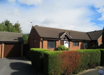 Thumbnail 2 bed semi-detached bungalow to rent in High Bank Approach, Colton, Leeds
