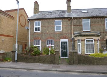 Thumbnail 4 bed end terrace house for sale in Bedford Street, St. Neots