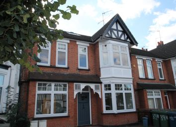 Thumbnail 2 bed flat to rent in Butler Avenue, West Harrow