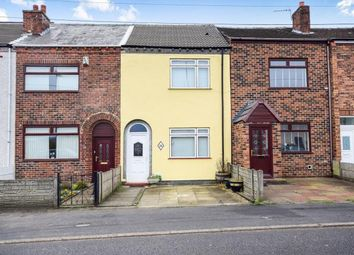 Thumbnail 2 bed terraced house for sale in Penkford Lane, Collins Green, Warrington, Cheshire