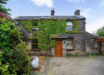 Thumbnail 2 bed cottage for sale in Larkfield Road, Rawdon, Leeds