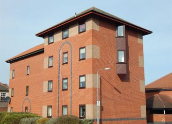 Thumbnail 2 bed flat to rent in Castle Brewery Court, Newark