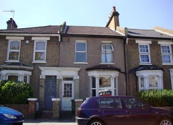 Thumbnail 4 bed property to rent in Harcourt Road, Brockley