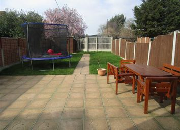 Thumbnail 3 bed end terrace house to rent in Rockwell Road, Barking And Dagenham, London