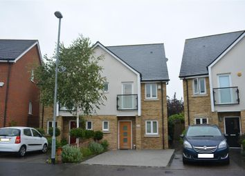 Parkview Way, Epsom KT19. 3 bed semi-detached house